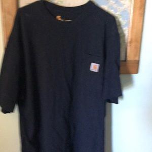 Men's T-shirt. Carhart. XL